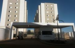 RESIDENCIAL LE FRANCE  ME 1620